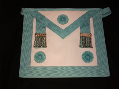 Masonic regalia dmc regalia preston for Masonic craft ritual book