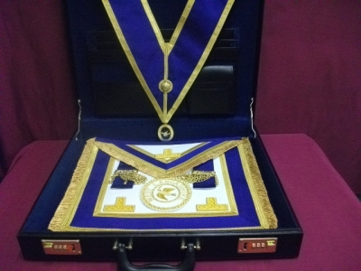 DMC Regalia Provincial Craft Masonic Regalia