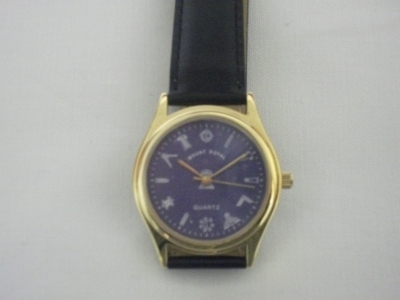 Masonic Wrist Watch