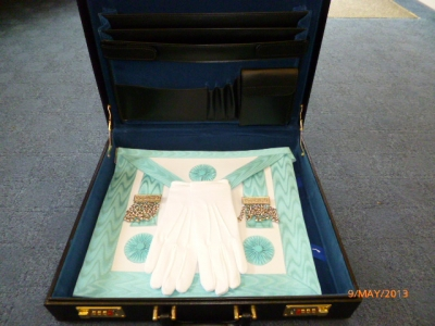 Master Masons Package